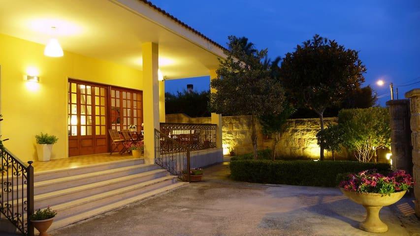 Villetta Casa Vacanze nel salento