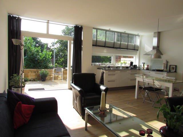 Modern Loft-achtig appartement - Wijlre - Wohnung