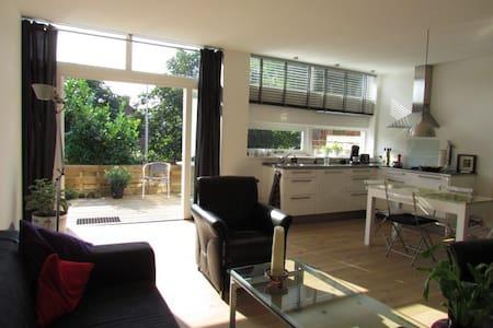 Modern Loft-achtig appartement - Wijlre