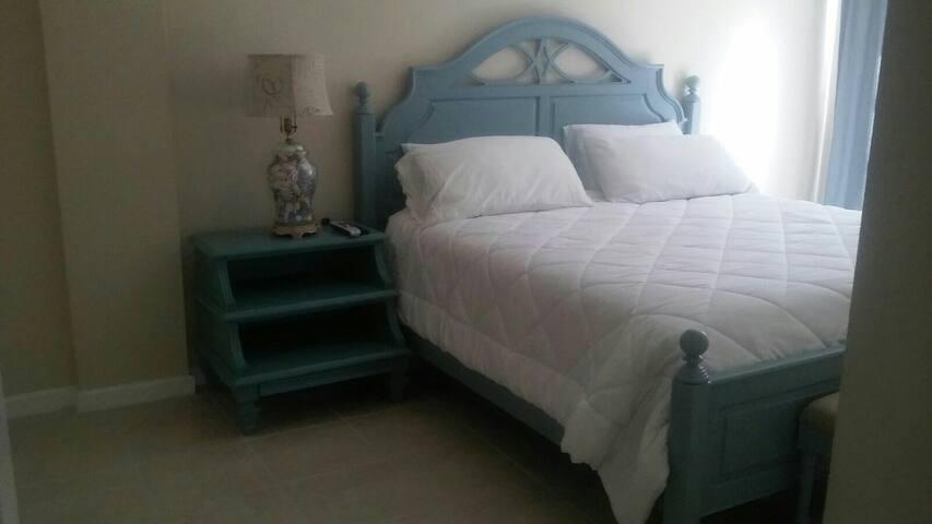 Cozy Ft Lauderdale Oasis. - Lauderhill - Appartement
