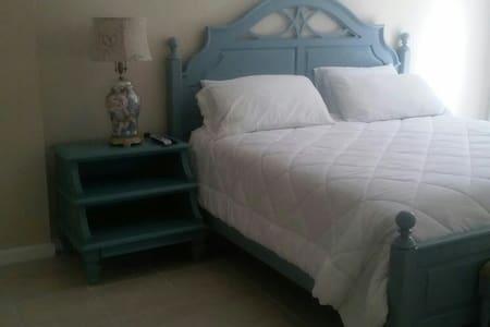 Cozy Ft Lauderdale Oasis. - Lauderhill - Apartament