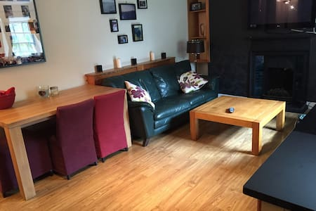 Private Room in Vibrant Ranelagh