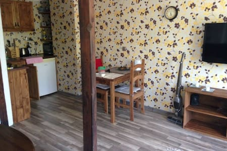 Lovely apartment in Parnu - Apartmen
