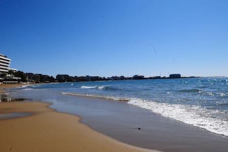 Аппартаменты 5 минут пешком от моря - Avsallar Belediyesi - Apartmen