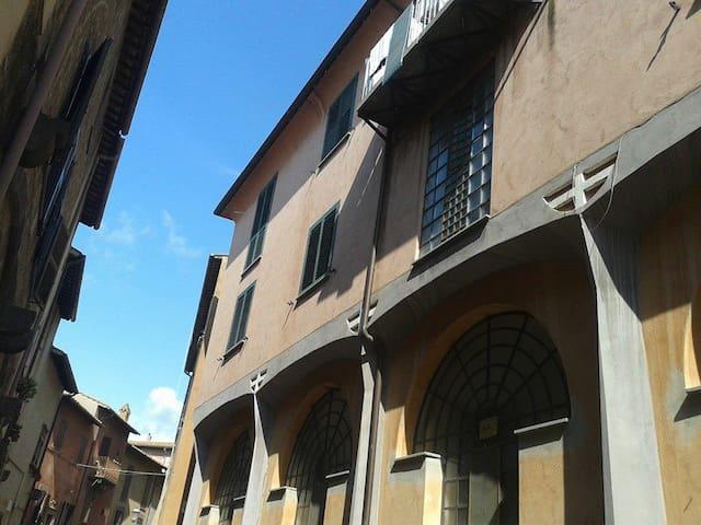Casa Vacanze Flert 1 - Tuscania - Lägenhet