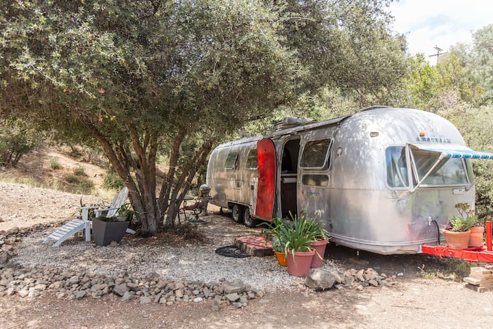 The heart of the Malibu mountains - Agoura Hills - Camper