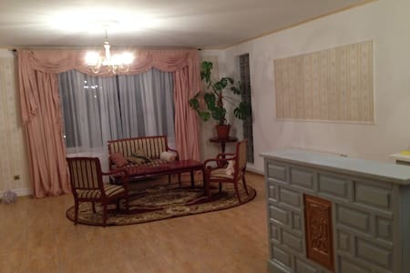 Cozy Vintage Private Room in Central Location - Sibiu