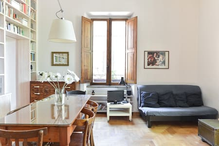 MY SWEET Home TRASTEVERE TESTACCIO - Rome - Appartement