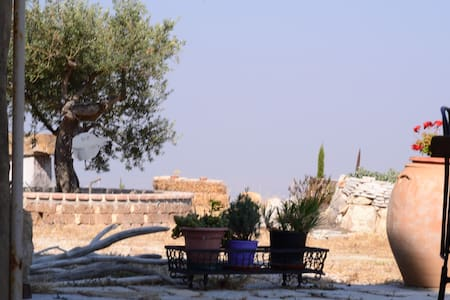 B&B Massavecchia - Colletorto - Bed & Breakfast