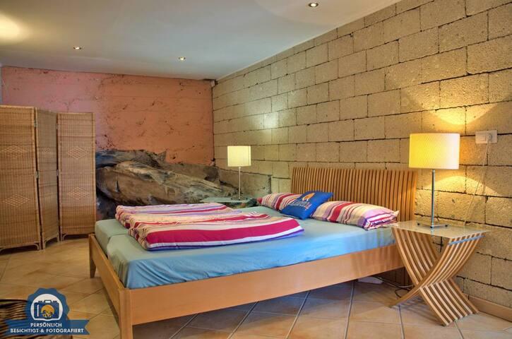 Finca Castillo Apartment Pluto - Guía de Isora - Apartamento