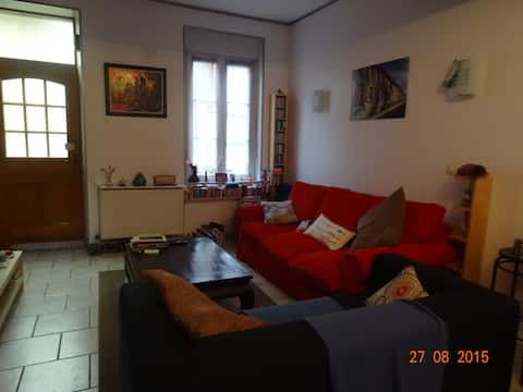 My Sweet Home / Ma petite Bicoque
