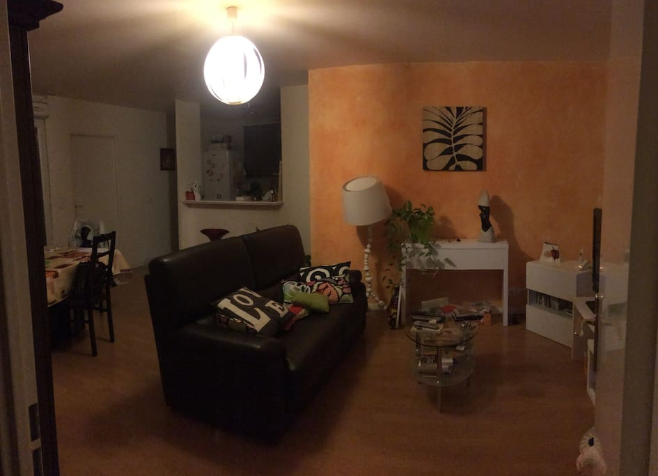 Appartement douillet proche m tro 8 appartements louer cr teil le de - Appartement a renover ile de france ...