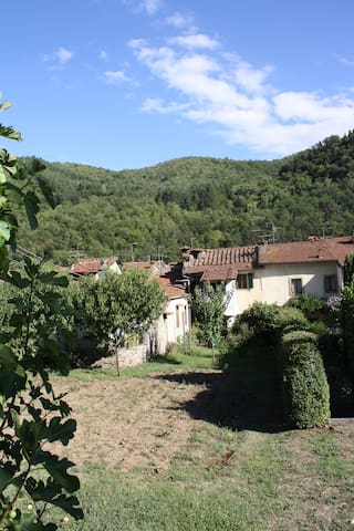 La Bella Otero - Prato di Strada - Rumah
