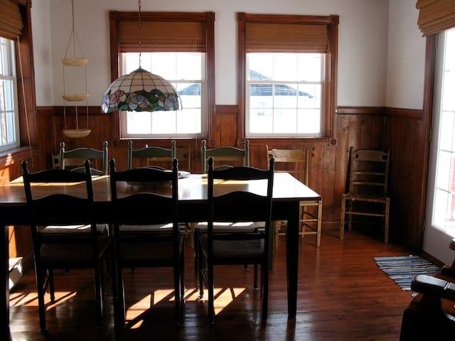 Appartement à louer à Tadoussac - Tadoussac - Leilighet