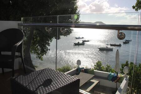 Seaside - Harbor Setting with Stunning Sunsets - Vieques - House