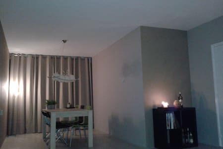 Central located apartment - 蒂尔堡(Tilburg) - 公寓