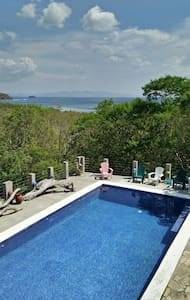 Amazing House in Playa El Coco - Playa El Coco