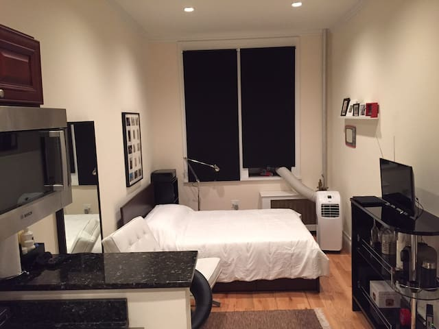 Renewed Studio in a perfec location - Nueva York - Loft