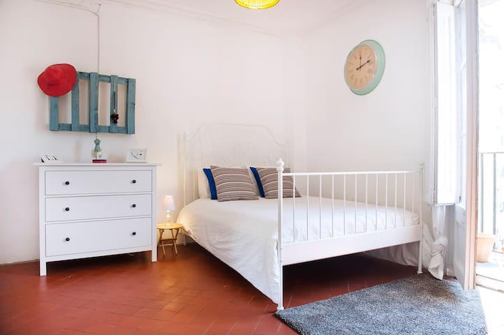Big Room Boqueria