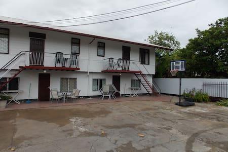 Atrachel appartementen 2 slaapkamer - Lakás