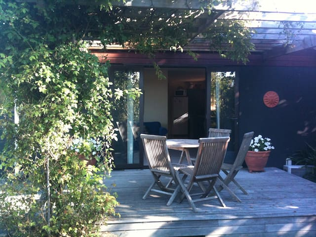 Oka Cottage, Peace and Tranquility - Wakefield - Casa