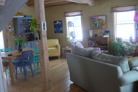 Cozy, newly built custom home. - Grand Isle - House - 2