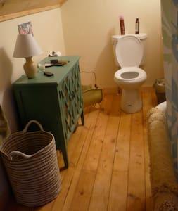 Cozy, newly built custom home. - Grand Isle - House - 1