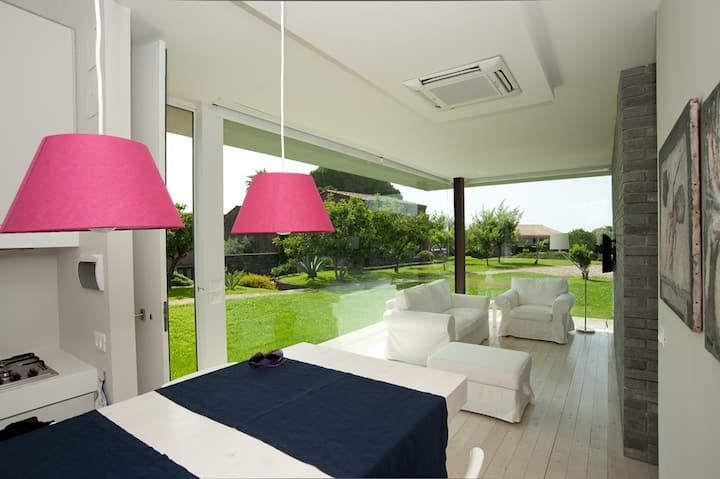 Villa Etna 2 bedroom apartment