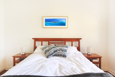 Tranquil House in South Fremantle! - South Fremantle - Hus
