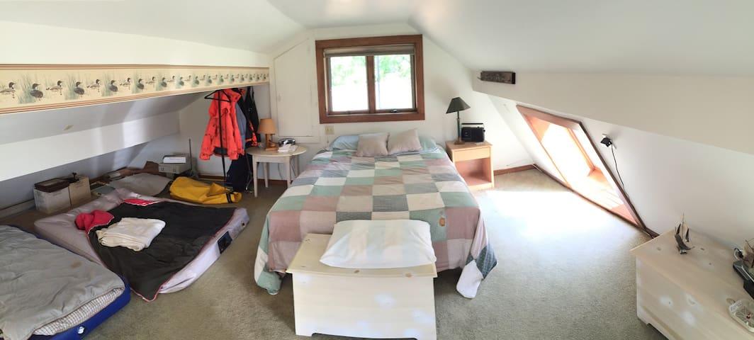 Vermont Retreat House - West Haven - House
