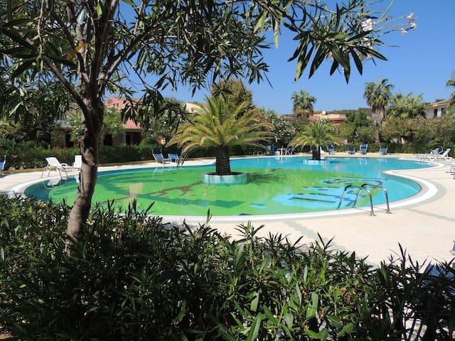 Sardegna Porto Ottiolu Resort - Porto Ottiolu - Pis