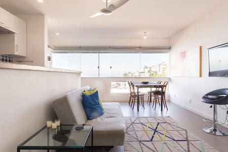 Room to rent in Rio, sea view