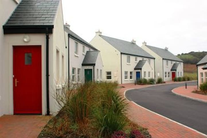 Central Cottage in Doolin - Doolin - Casa