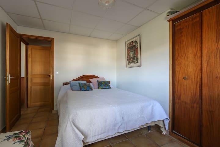appartement plein pied montagne - Beuil