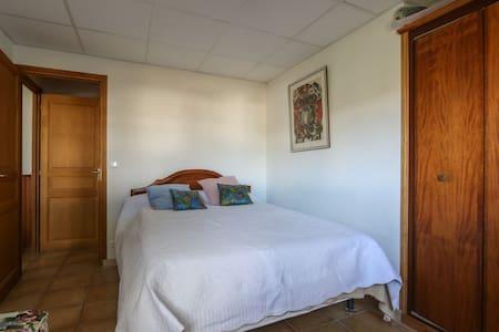 appartement plein pied montagne - Beuil - Apartament