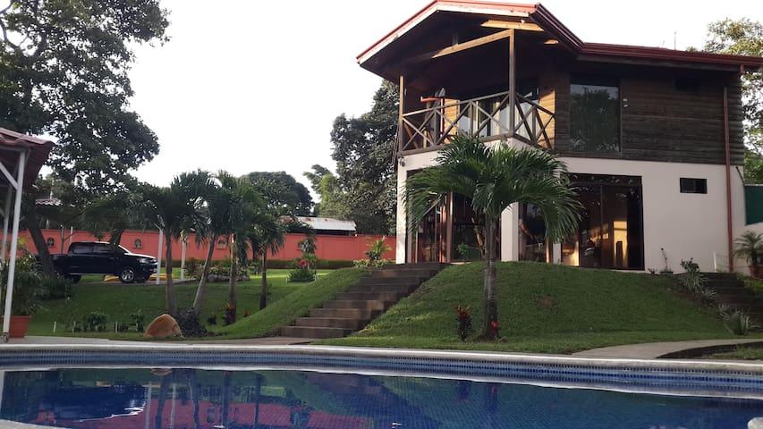 Quinta Raíces, Turrucares - Turrúcares, Alajuela - 牧人小屋