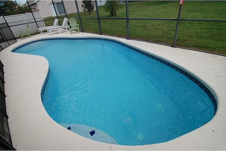 $89.00  4br 2 baths 2,085 SQ FT - Clermont