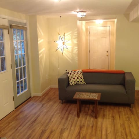 Retreat in Capitol View Park - Silver Spring - Byt