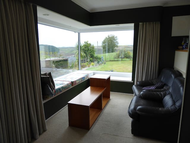 Peaceful country farm house retreat - Putaruru