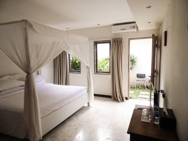 Cozy Room - Great located in Canggu - North Kuta - Villa