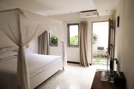 Cozy Room - Great located in Canggu - North Kuta