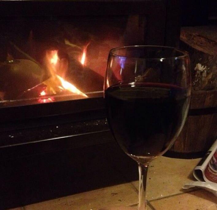 Warm Winter Nights