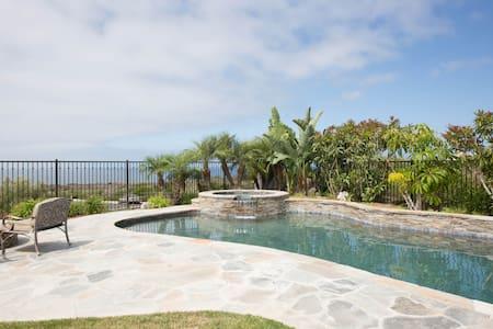 Long Term Rental:Private GuestHouse - Rancho Palos Verdes