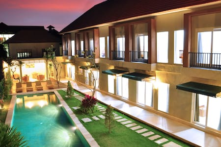 Villa Tangtu ( 1 )