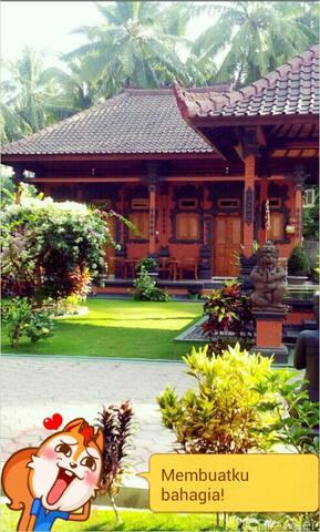 Sbn homestay(small but nice) & tour