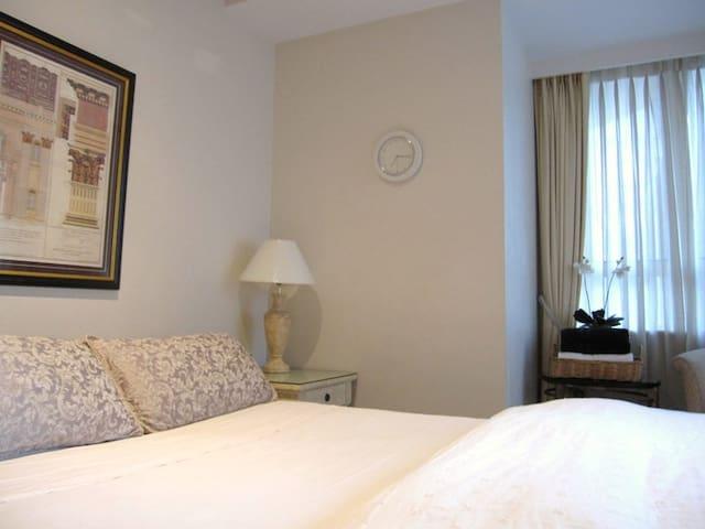 Wynyard/ Circular Quay- $129 special Deluxe Room - Sydney - Bed & Breakfast