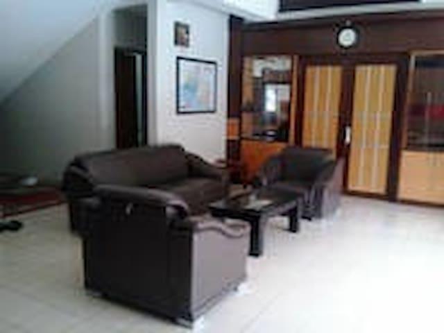 Club House UIN Sunan Kalijaga - Kecamatan Bantul