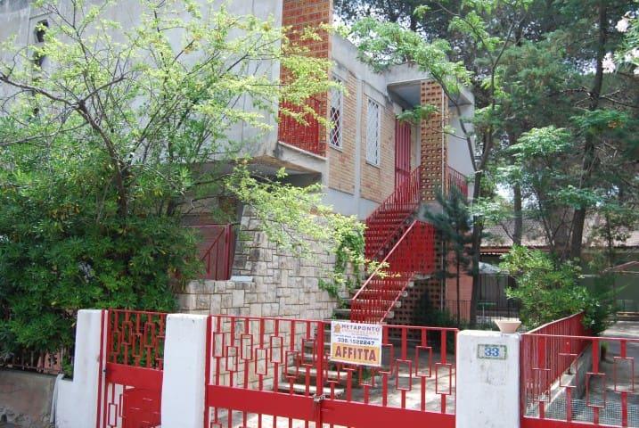 Appartamento indipendente vicino al mare - Lido di Metaponto - Apartament