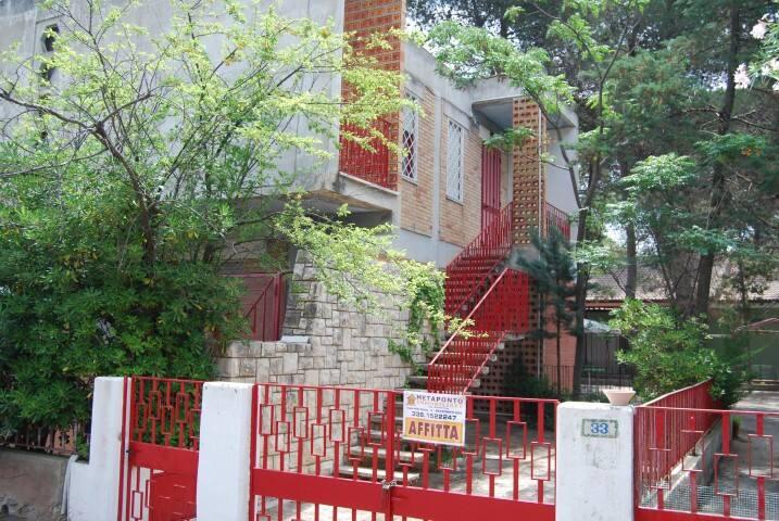Appartamento indipendente vicino al mare - Lido di Metaponto - Apartemen