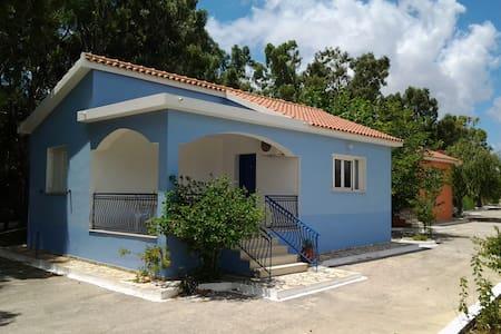 Dimitris Village, Villas in Spartia - Spartia - Villa
